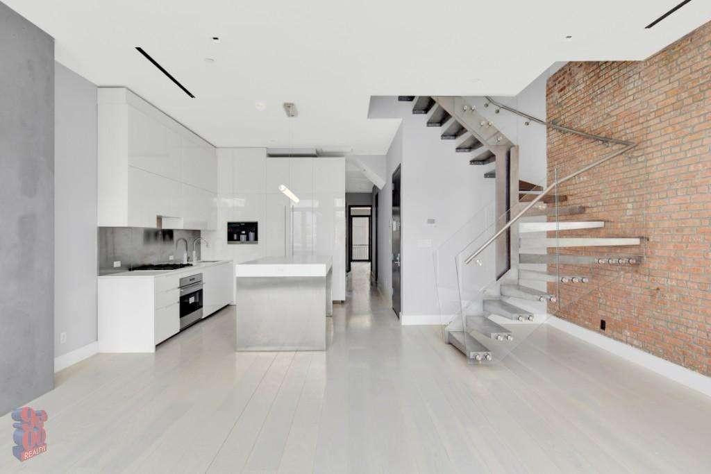 3 Apartment in Nolita