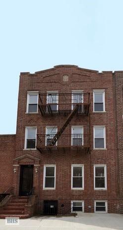 11 Townhouse in Brooklyn