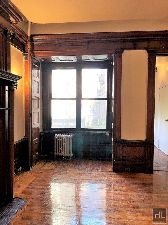 453 West 148th Street Interior Photo