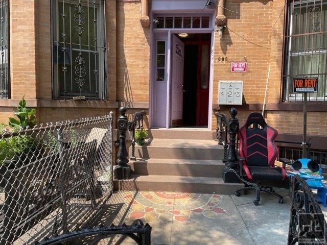 895 Jefferson Avenue Bedford Stuyvesant Brooklyn NY 11221