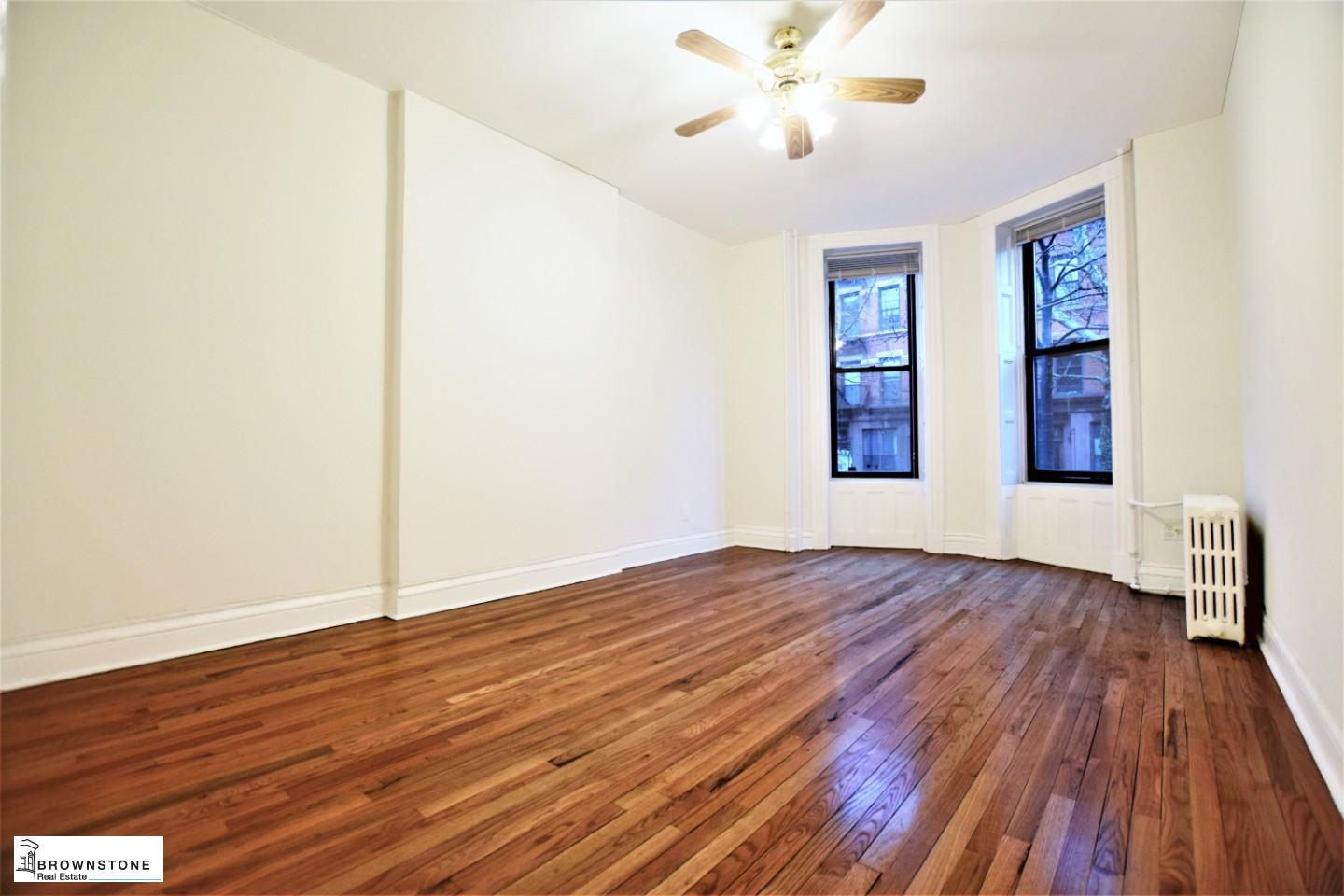 168 President, Apt 1R, Brooklyn, New York 11231