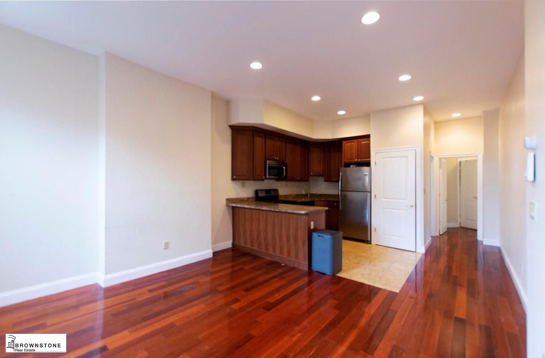 606 Henry Street, Apt 3A, Brooklyn, New York 11231