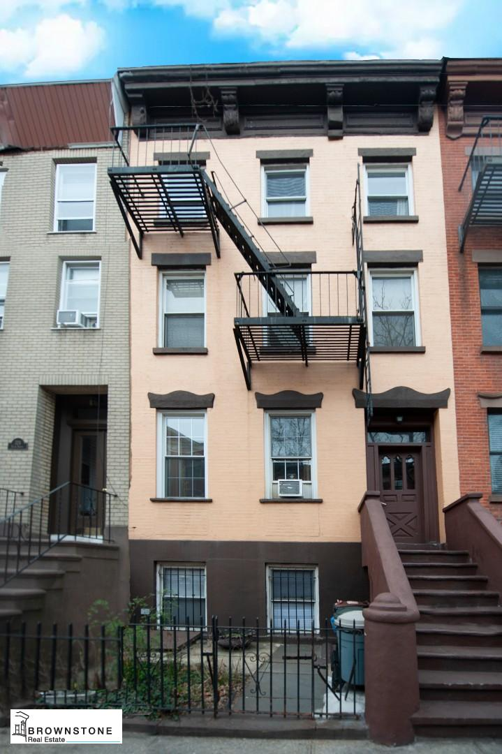 322 Union Street Carroll Gardens Brooklyn NY 11231