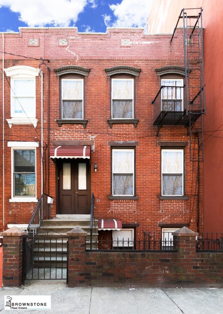 110 Luquer Street Carroll Gardens Brooklyn NY 11231