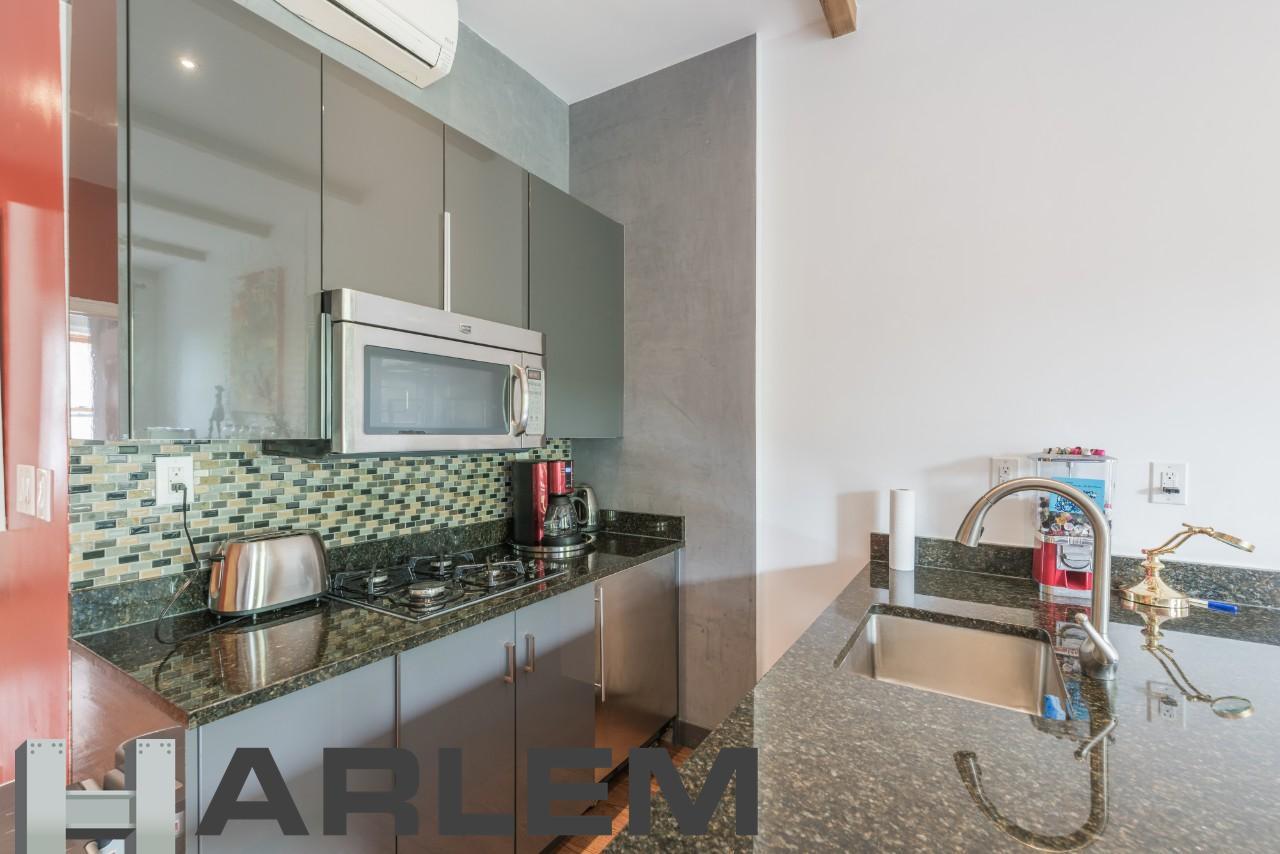 Kitchen | 4th Floor