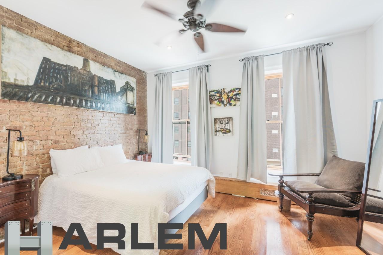 Bedroom | 3rd Floor