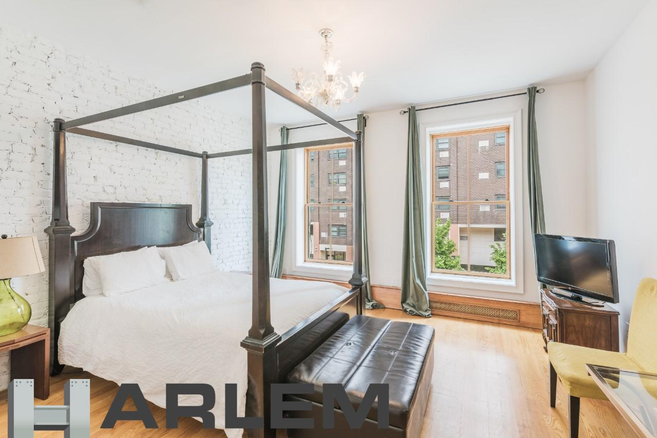 Bedroom | 4th Floor