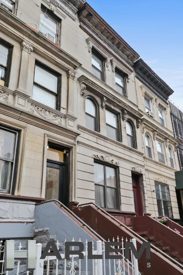 554 W 161ST ST , NEW YORK, NY 10032 | New York Townhouses