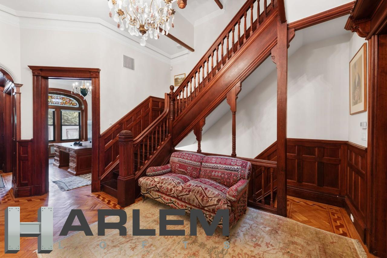 133 West 122nd Street, #House