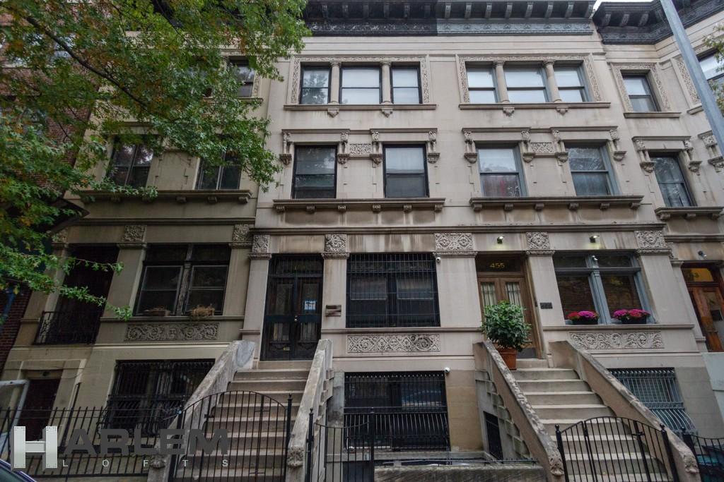 457 West 148th Street, #