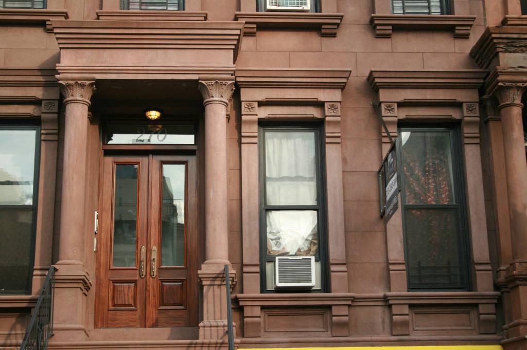 270 Lenox Avenue, #1