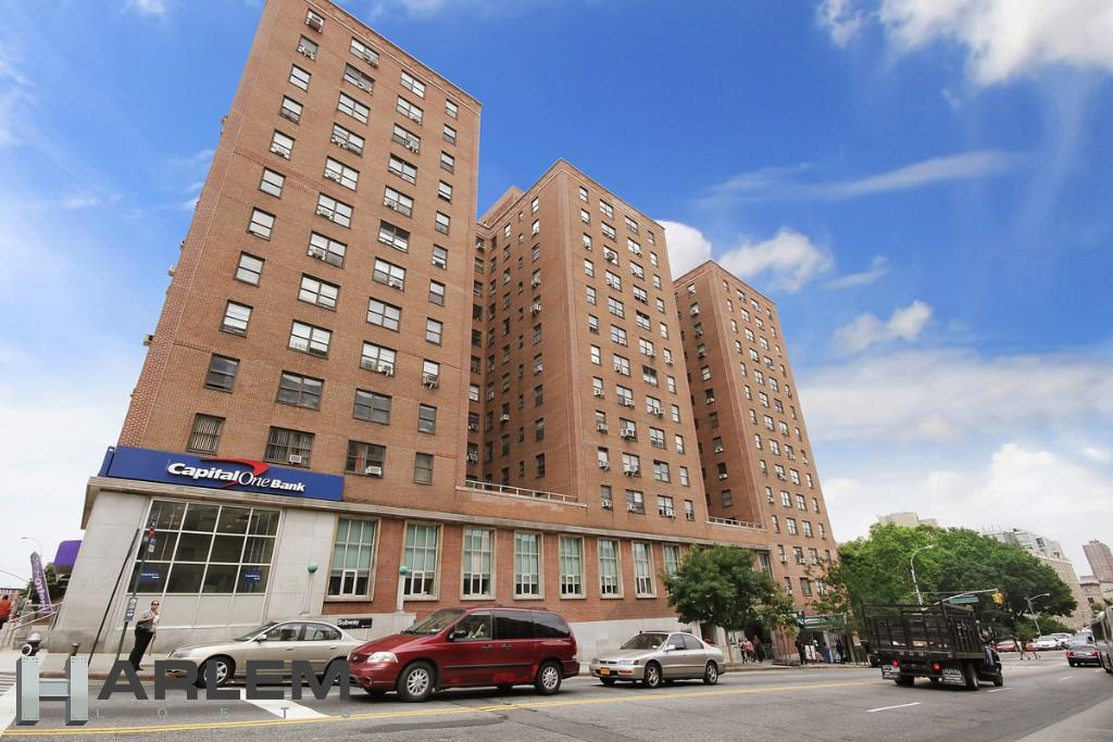 345 West 145th Street, #9A7