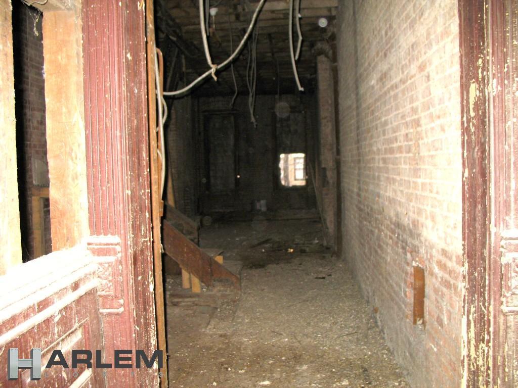 419 West 146th Street Interior Photo