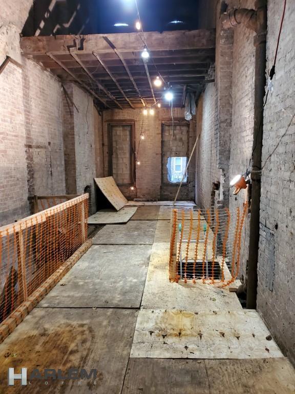3rd Floor - Interior - South Facing