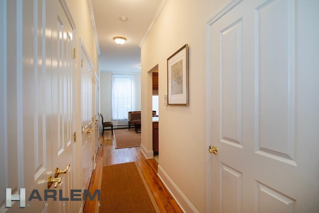 1st Floor | Hallway