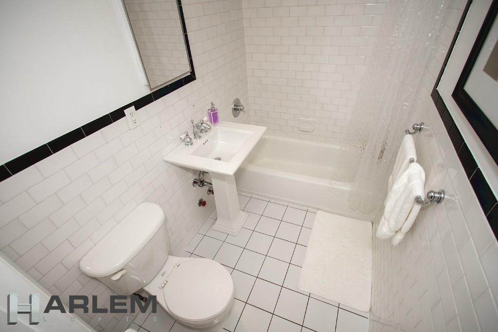 1st Floor | Bathroom