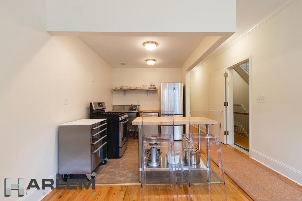 2nd Floor | Kitchen
