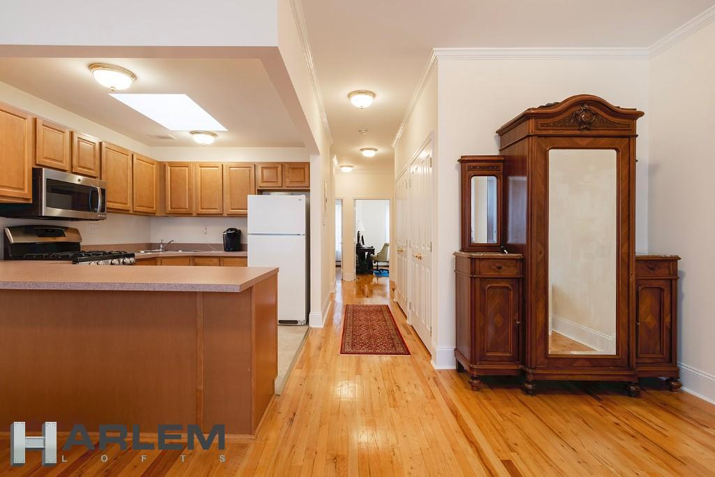3rd Floor | Kitchen View