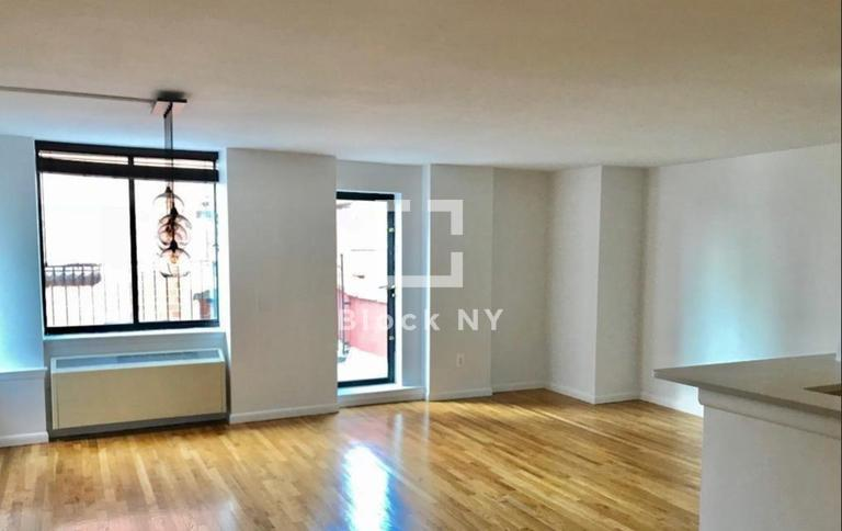 NYC Apartments: Tribeca 1 Bedroom Apartment for Rent