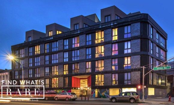 385 union avenue 4e brooklyn ny 11211 brooklyn - 1 bedroom apartments williamsburg brooklyn ...