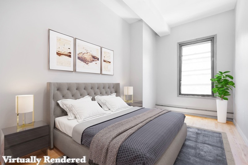 rendered bedroom 1