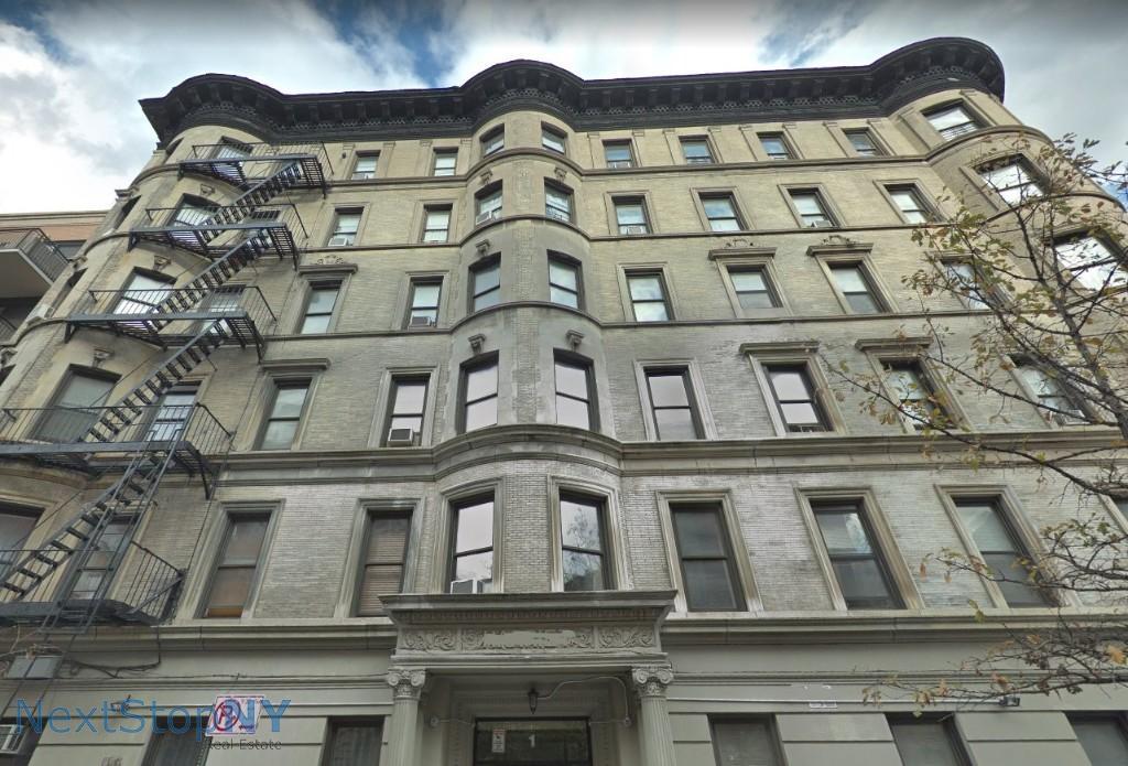 3 Apartment in Harlem