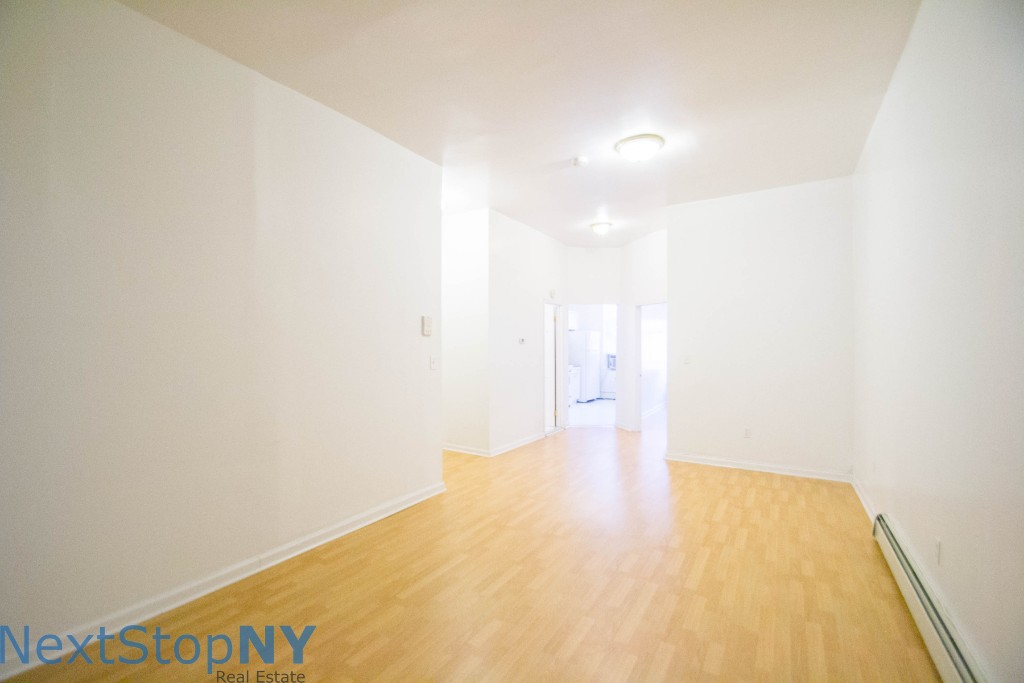2 Apartment in Central Harlem