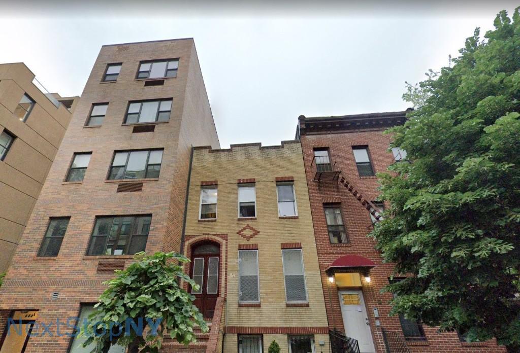 2 Apartment in East Harlem
