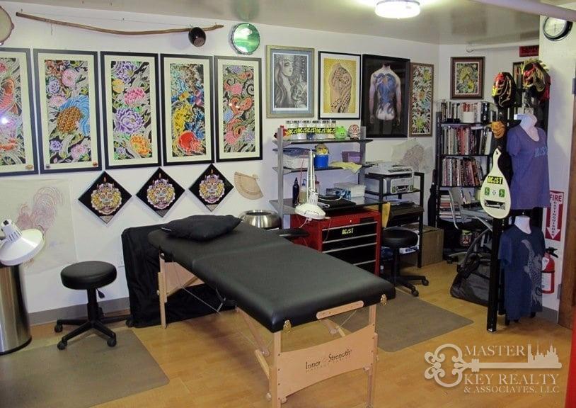 Studio Apartment in Chelsea