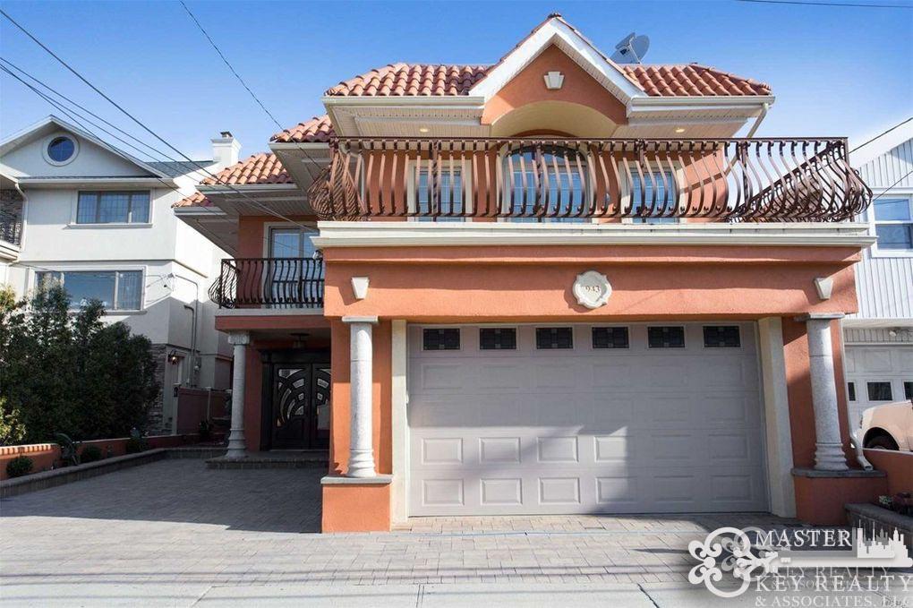 4 House in Long Beach