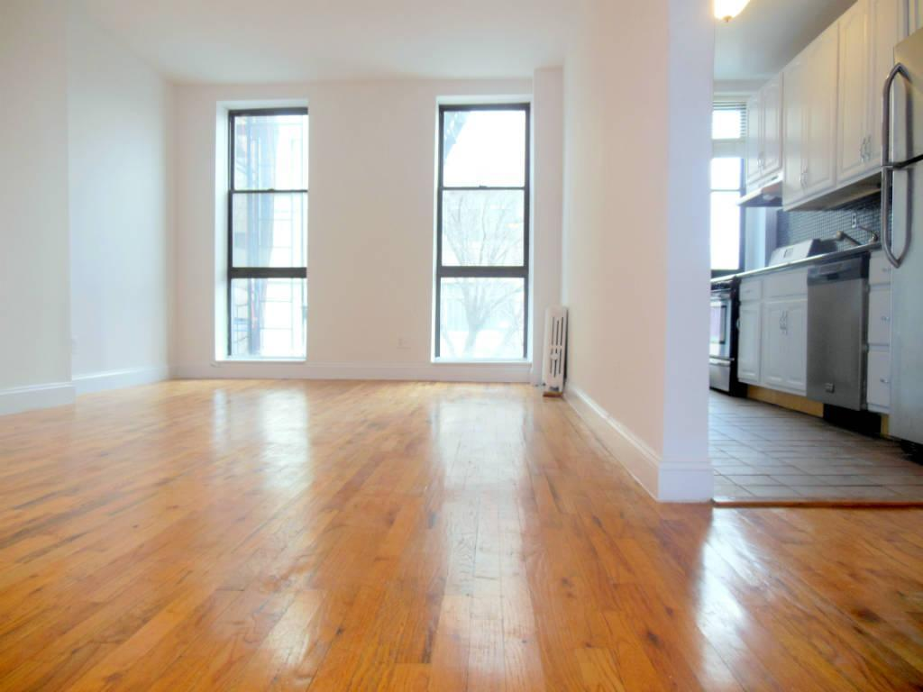 3 Apartment in Columbia Waterfront District