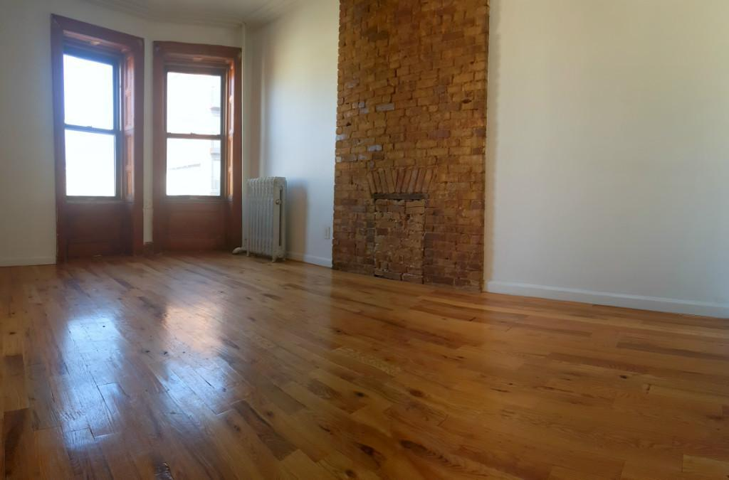 3 Apartment in Bedford-Stuyvesant