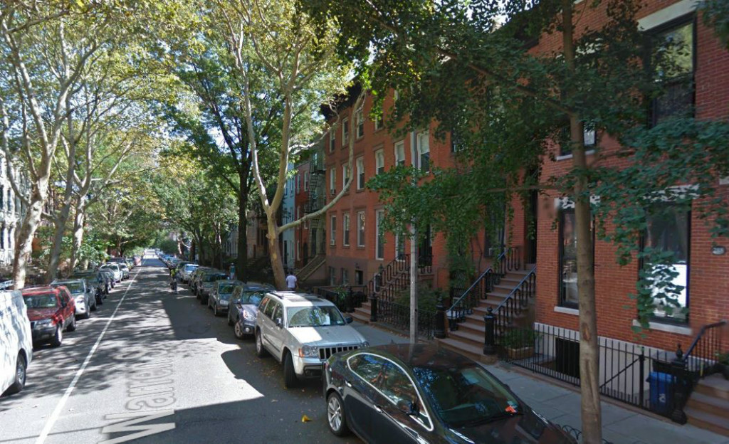 1.5 Apartment in Cobble Hill