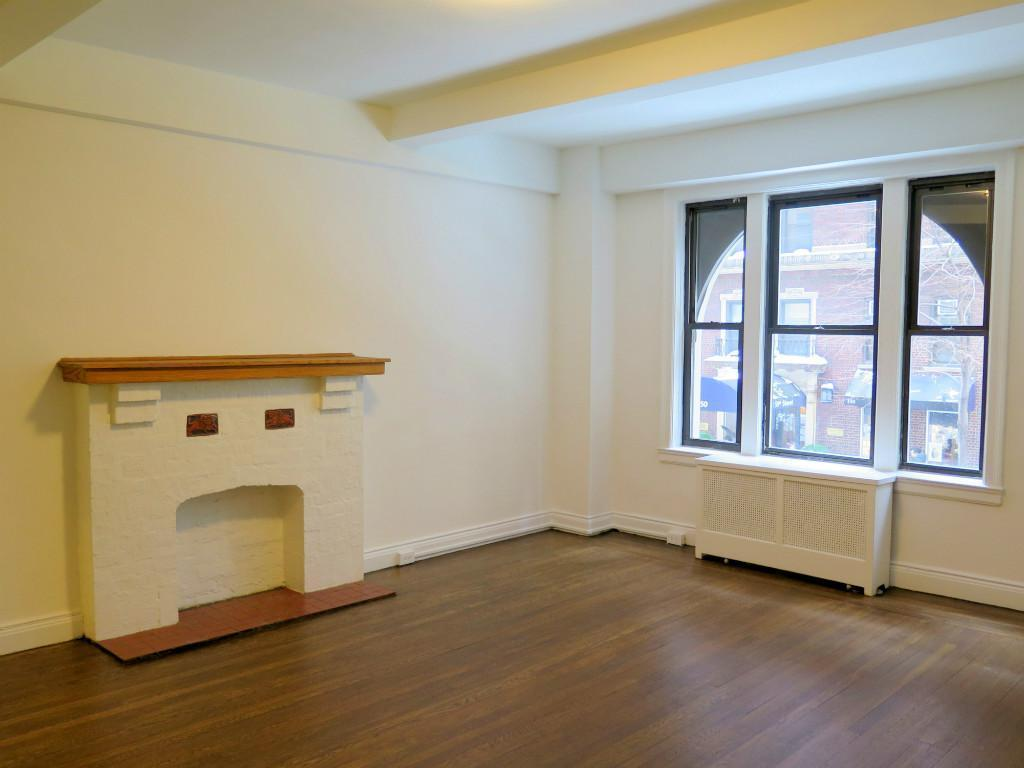 1 Apartment in Midtown West