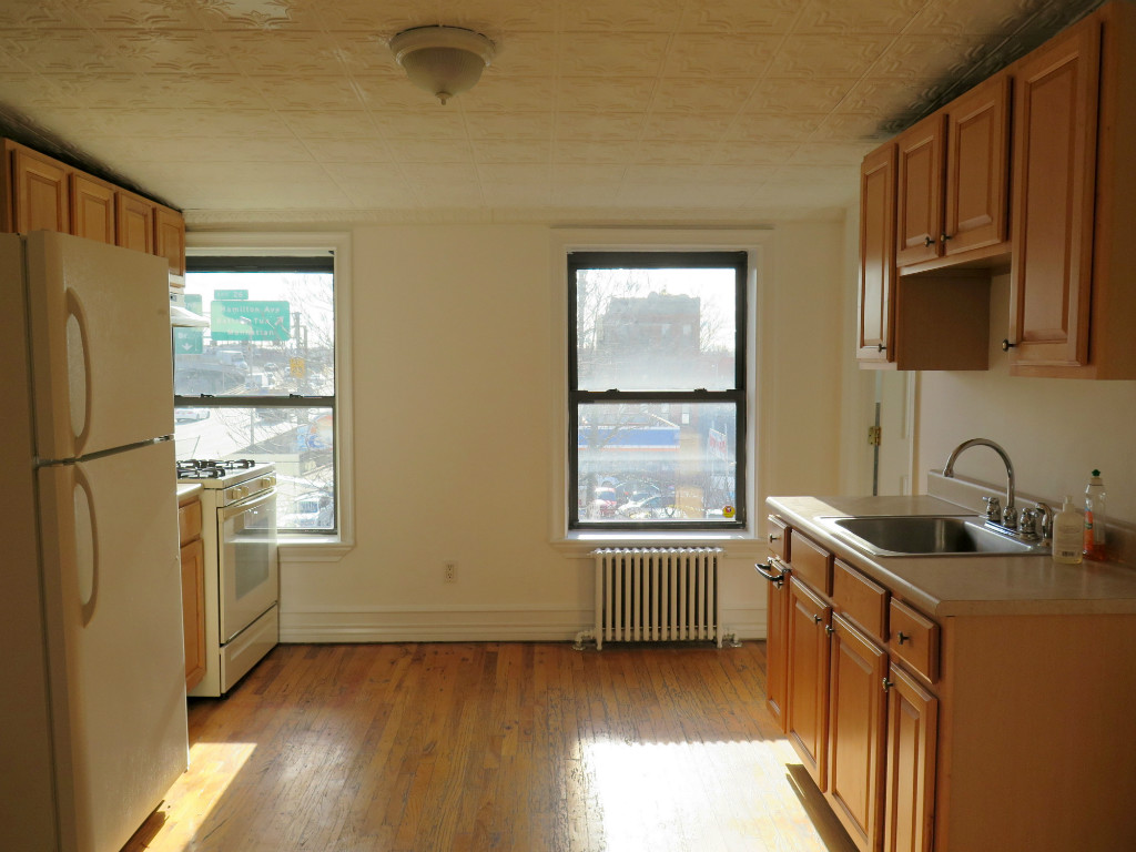 1 Apartment in Columbia Waterfront District
