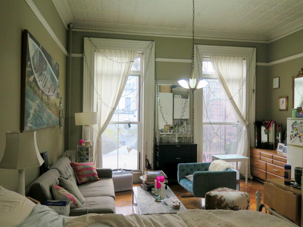 Studio Apartment in Carroll Gardens