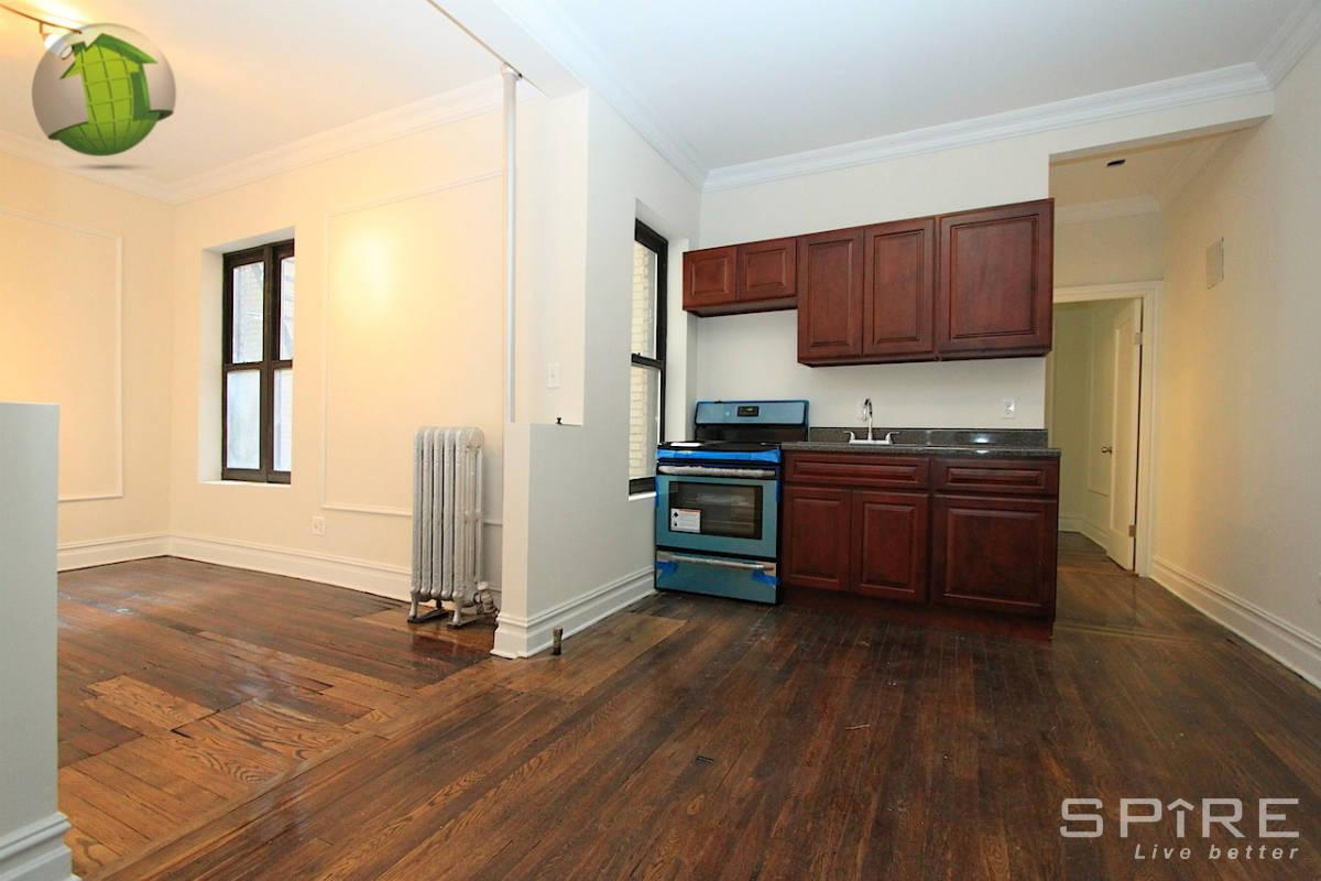 1 Coop in Morningside Heights