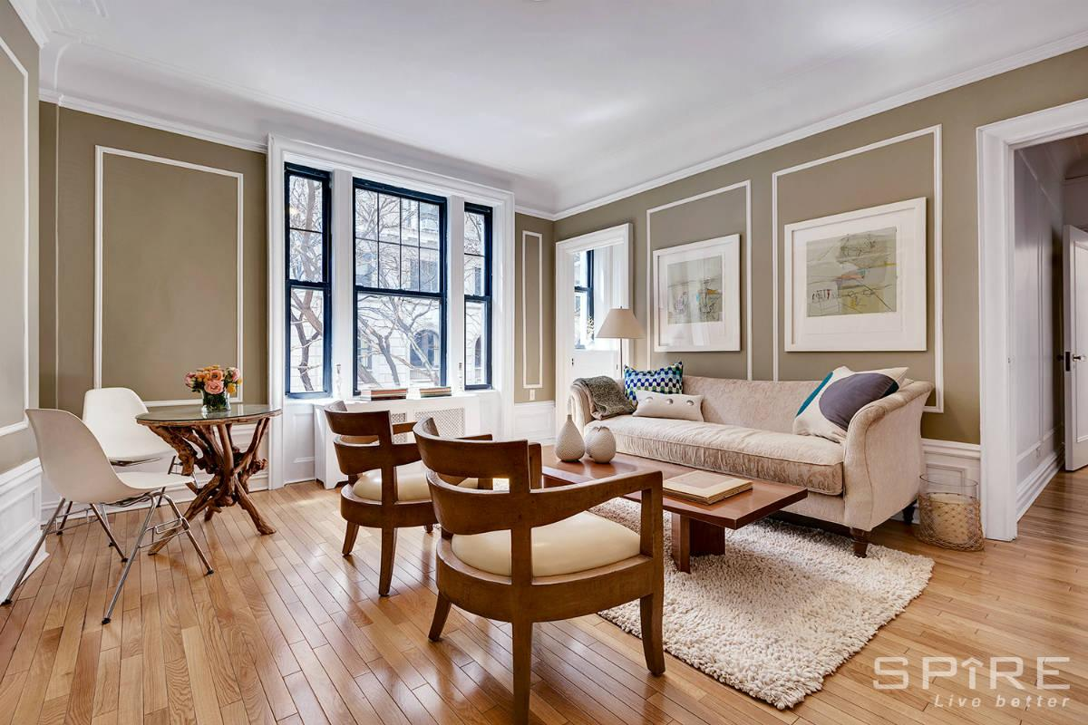 2 Coop in Upper West Side