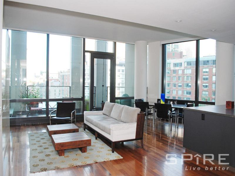 3 Apartment in Tribeca