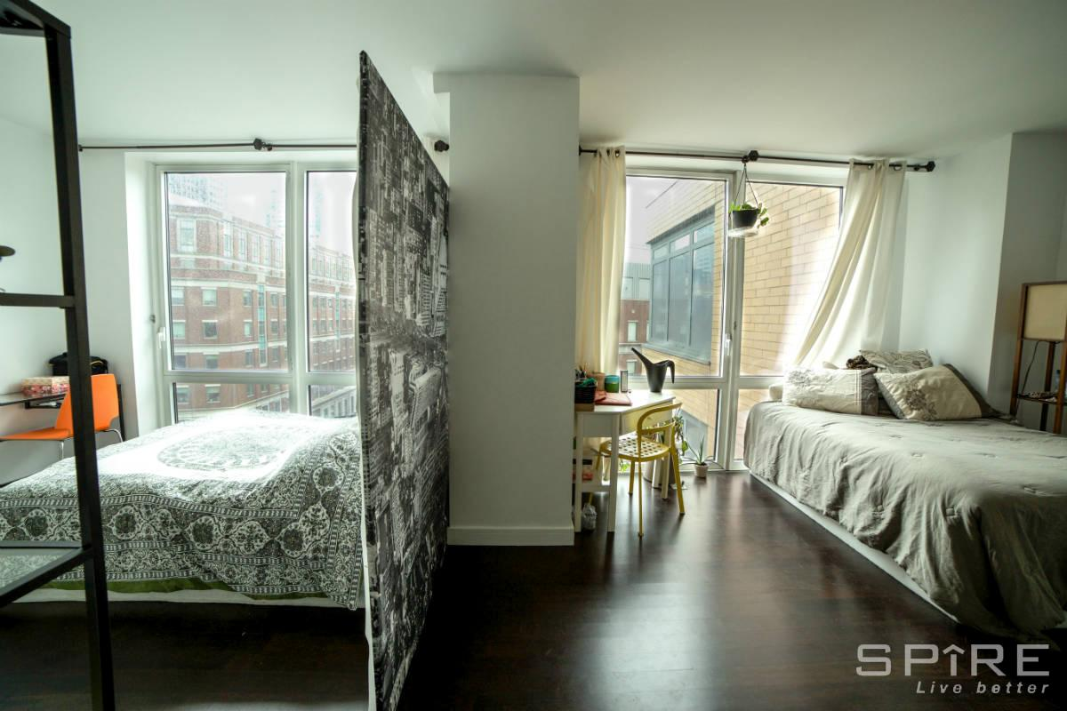 Studio Condo in Downtown Brooklyn