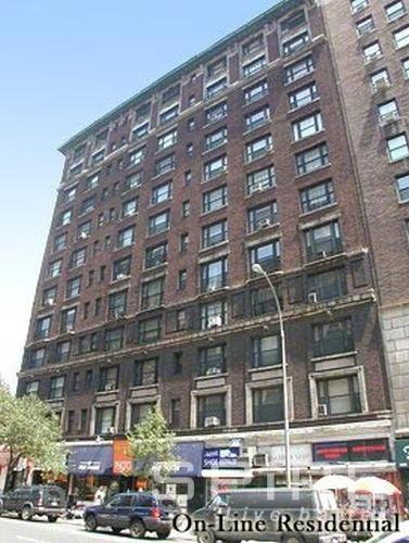 1 Coop in Upper West Side