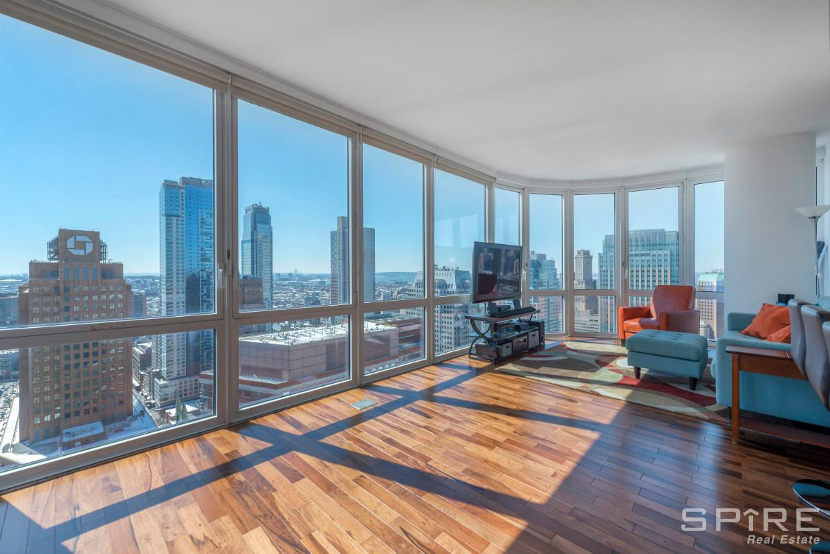 2 Condo in Downtown Brooklyn