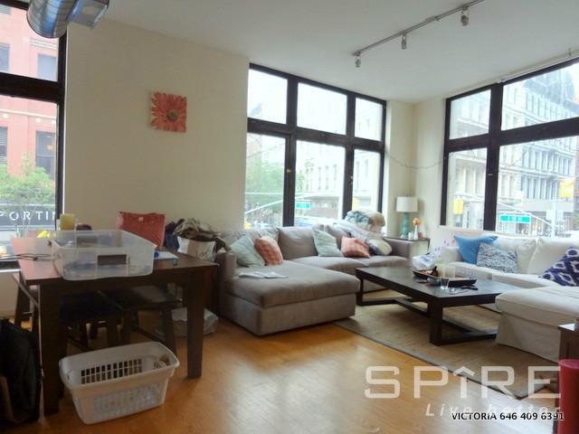 5 Apartment in Union Square