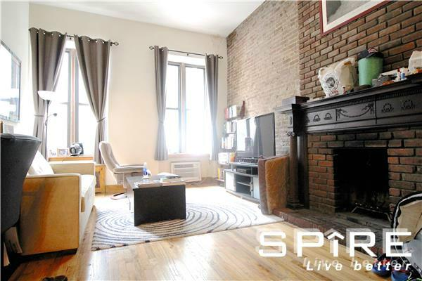 323 West 75th Street, Apt 1A, Manhattan, New York 10023