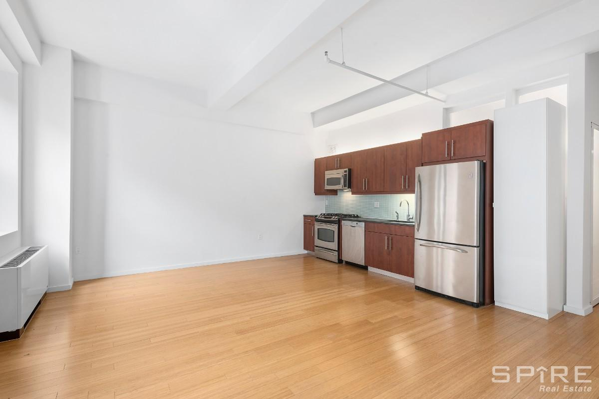3 Condo in Downtown Brooklyn