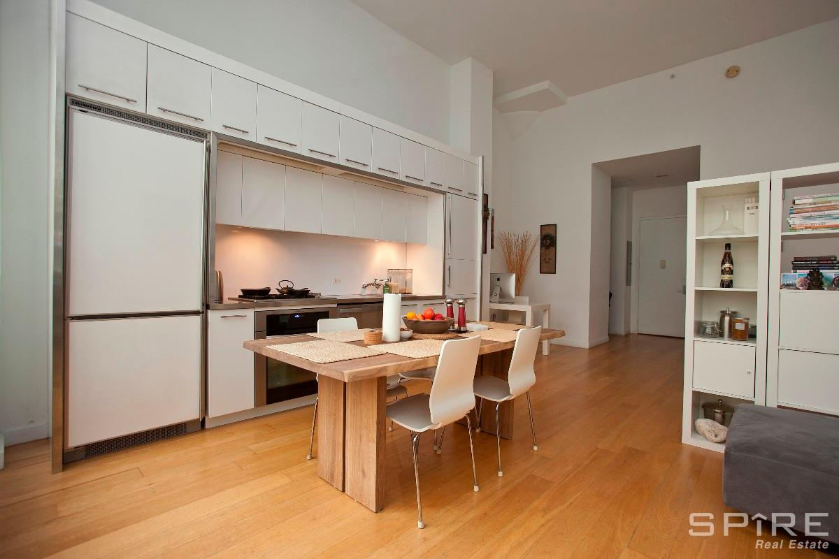 Studio Condo in Long Island City