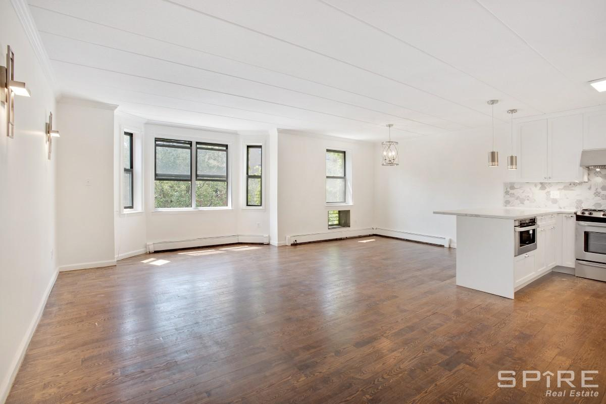 3 Condo in Fort Greene