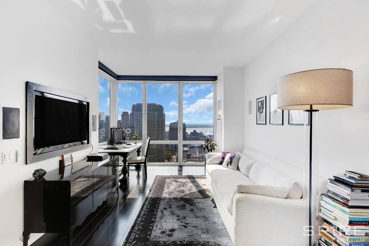 1 Condo in Downtown Brooklyn