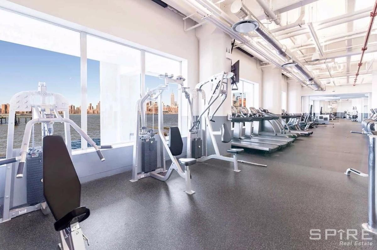 Waterfront Fitness Center