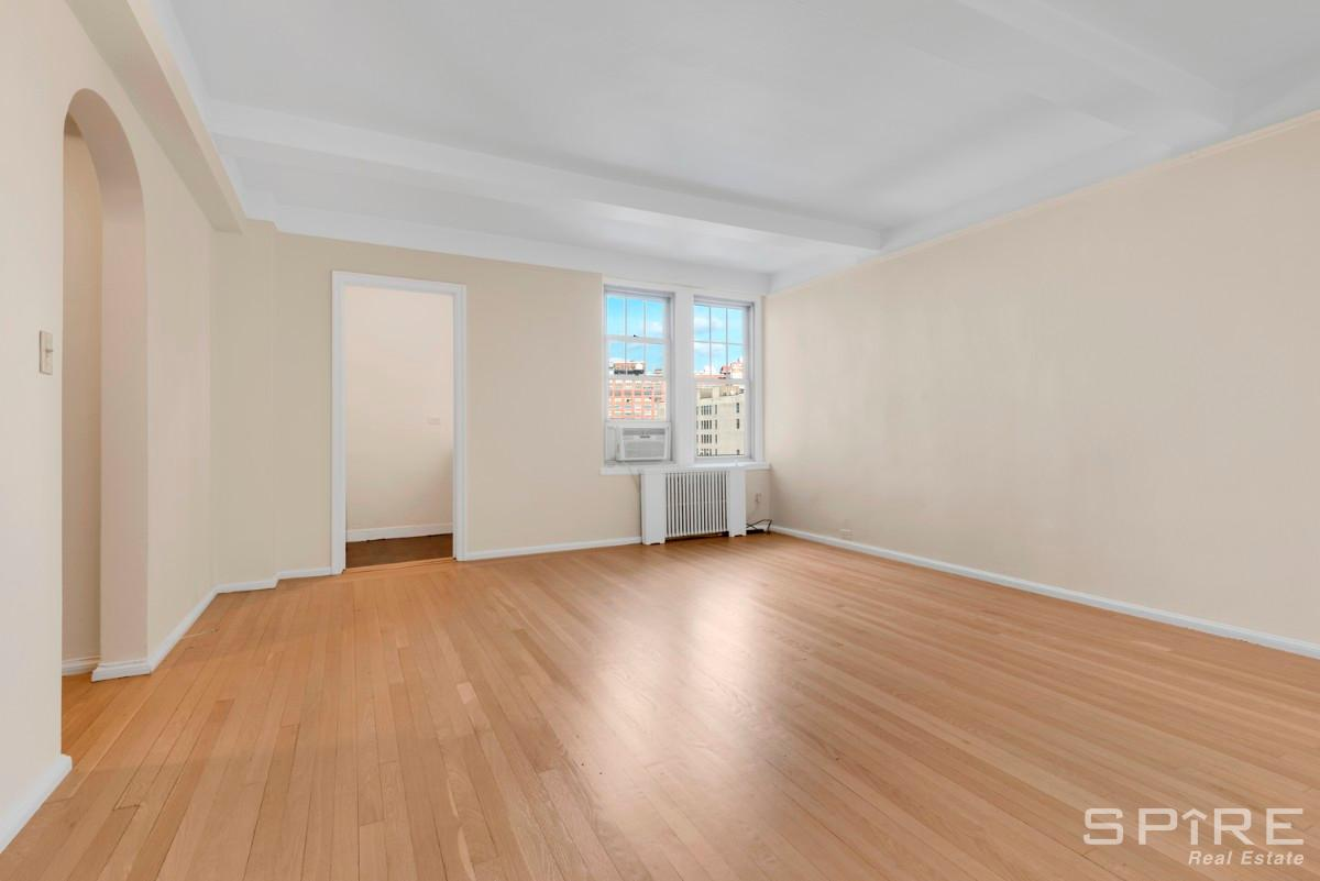 Studio Condo in West Village